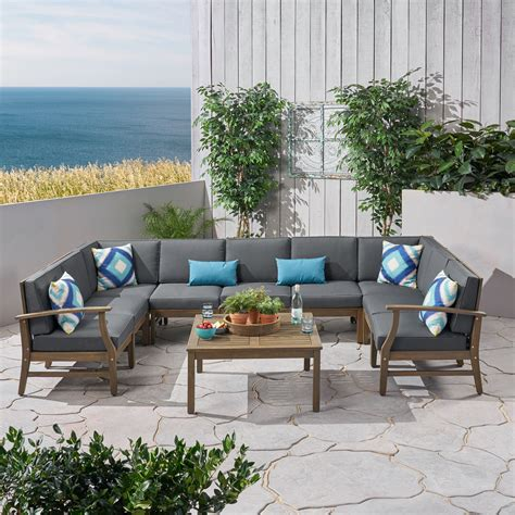 Great Deals on Outdoor Patio Furniture