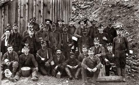 Coal Miner Costume Ideas