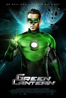 Green Lantern film Wikipedia