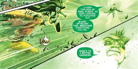 Green Lanterns Killed Other Green Lanterns Screen Rant