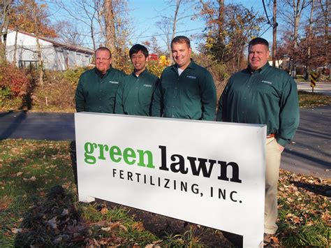 Green Lawn Fertilizing Inc West Chester PA 19380