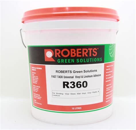 Green Solutions Floor Adhesives from RLA Polymers
