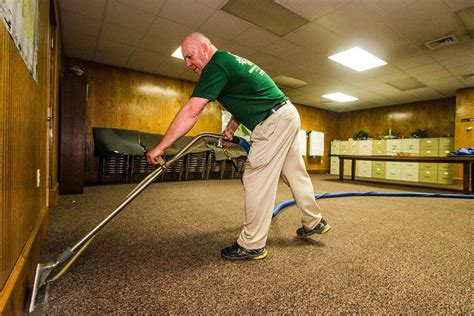 Green T Services Lawn Care Windows Carpet Cleaning in