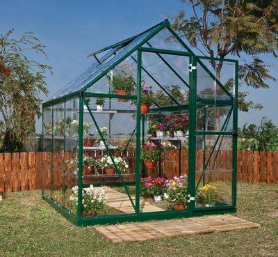 Greenhouses Garden Buildings Tesco