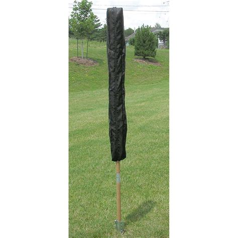 Greenway GCL9FAB Deluxe Bamboo Fold Away Clothesline