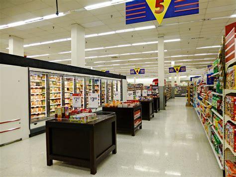 Groceries Kmart