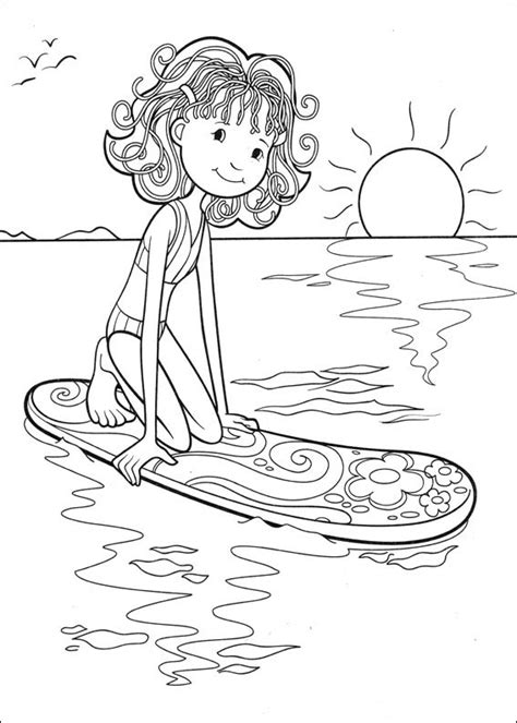 Groovy Girls coloring pages on Coloring Book info