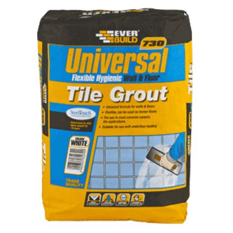 Grout Wall Floor Tiling Supplies