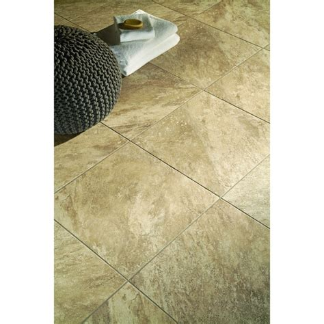 Groutable Vinyl Tile Lowes favefaves