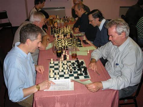 Guernsey Chess Club