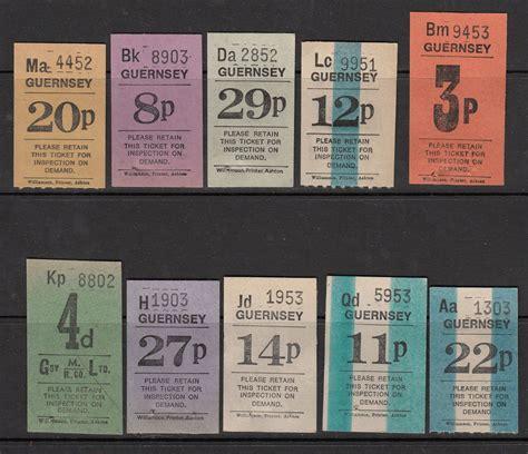 Guernsey Tickets