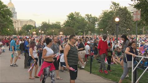 Guide To Denver s Independence Eve CBS Denver