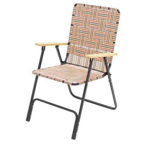 Guidesman Folding Patio Chair at Menards