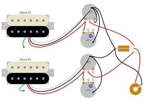 Guitar Wiring Diagrams Gibson