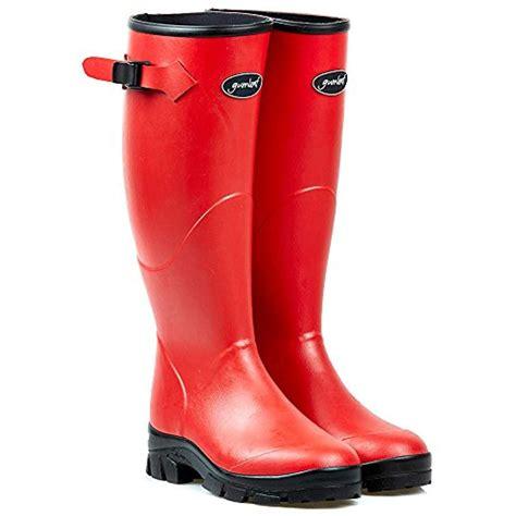 Gumleaf Wellies or Wellington Boots