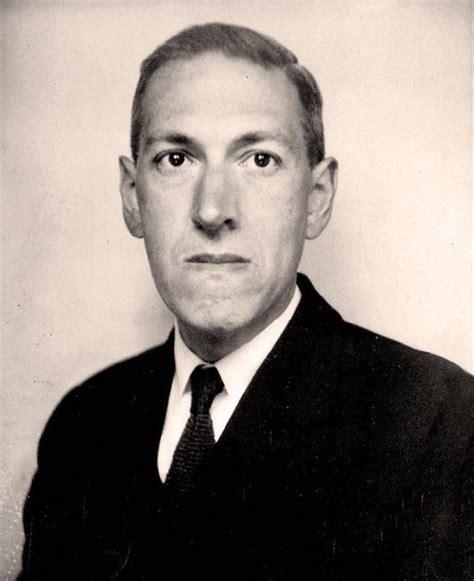 H P Lovecraft Wikipedia