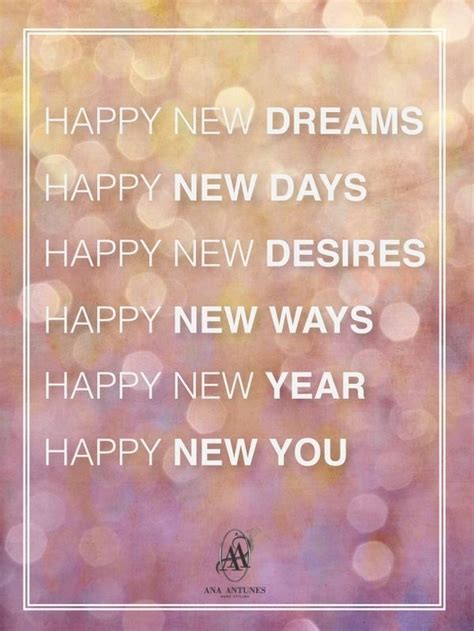 HAPPY NEW YEAR Motivating and Inspiring