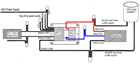 t8 ballast circuit diagram images led light ballast wiring hid ballast wiring diagrams for metal halide and high
