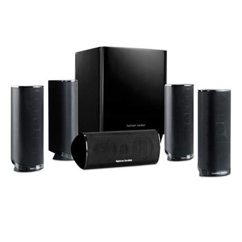 HKTS 16 Elegant 5 1 Home Theater Speaker System