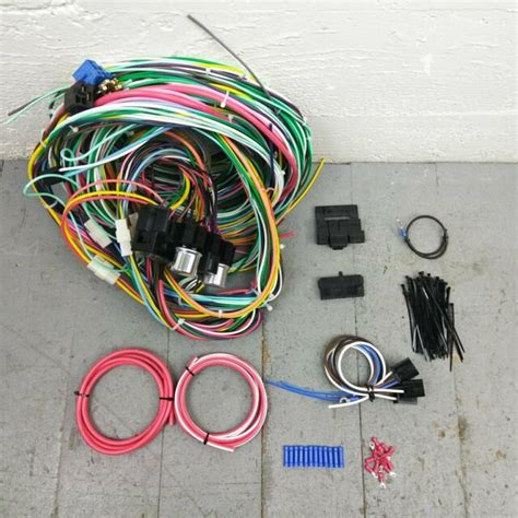 chevrolet c wiring diagram images chevy c wiring how to install a wiring harness in a 1967 to 1972 chevy