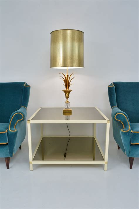 HOW TO RECOGNISE MAISON CHARLES AND MAISON JANSEN LAMPS