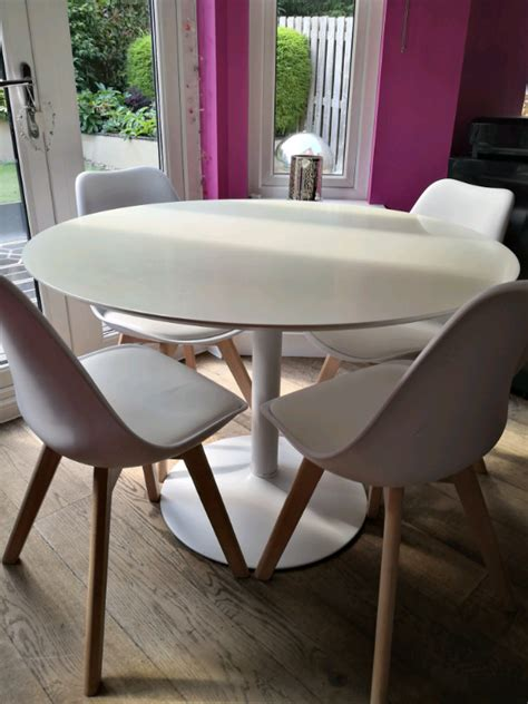 Habitat dining table Dining Tables Chairs for Sale