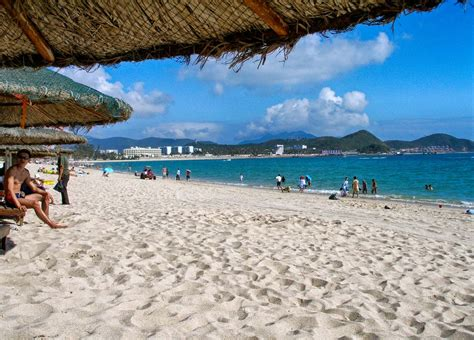 Hainan Travel An Island For Winter Holiday In China