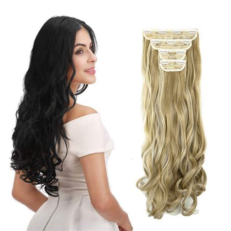 Hair Extensions Wigs Hair Pieces and Hair Care from
