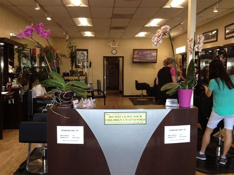 Hair Salon Key West Best Salon In Key West FL