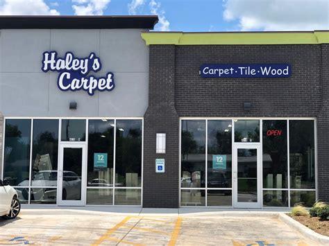 Haley s Carpet and Flooring Oklahoma City Flooring