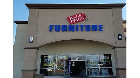 Half Price Furniture Store Discount Furniture Las Vegas