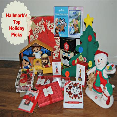 Hallmark s Top Picked Gifts Hallmark
