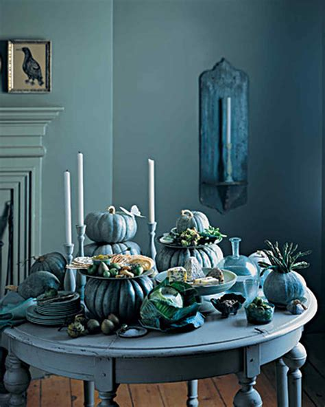 Halloween Centerpieces and Tabletop Ideas Martha Stewart