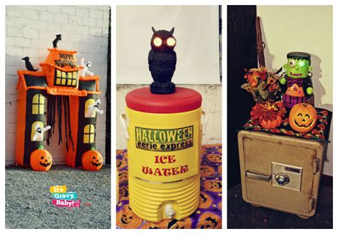 Halloween Eerie Express Tennessee Valley Railroad Museum