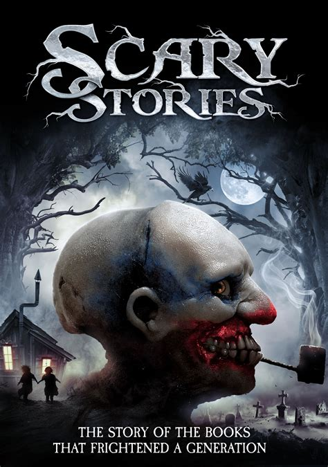 Halloween Ghost Stories and Scary Tales