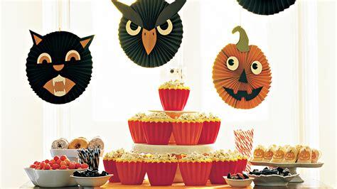 Halloween Hang Ups Martha Stewart