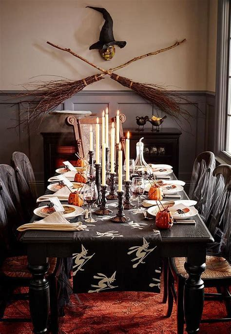 Halloween Home Decorating Remodeling and Design Ideas