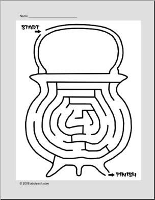 Halloween Printable Worksheets page 1 abcteach