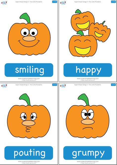 Halloween Worksheets Super Simple