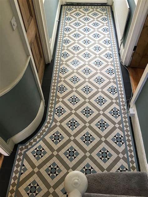 Hallway Floor Tile Flooring The Home Depot