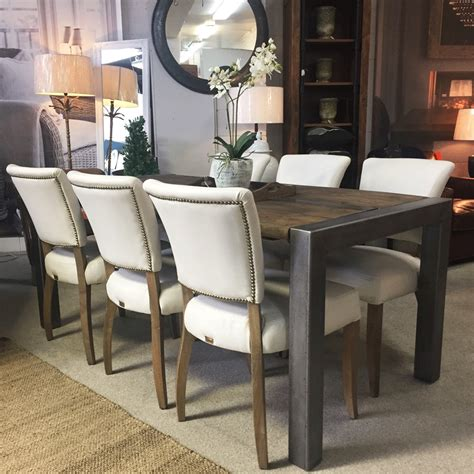 Halo Dining Table LifeStyles Furniture