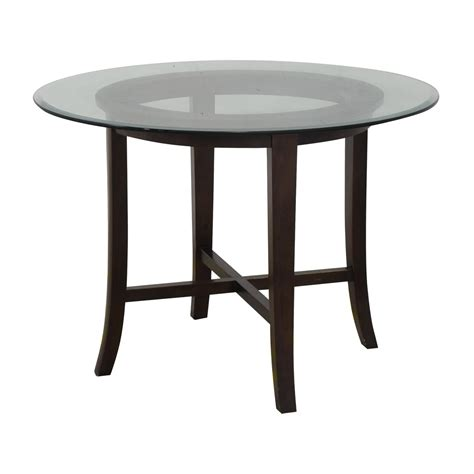 Halo Ebony Coffee Table Crate and Barrel Polyvore