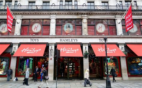 Hamleys Toys and Games