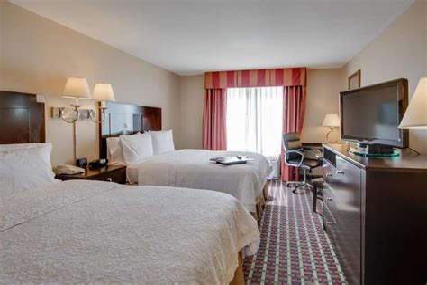 Hampton Inn Suites Las Cruces I 25 Hotel and Lodging