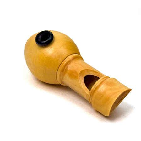 Handcrafted Bird Calls and Whistles at The Wooden Wagon