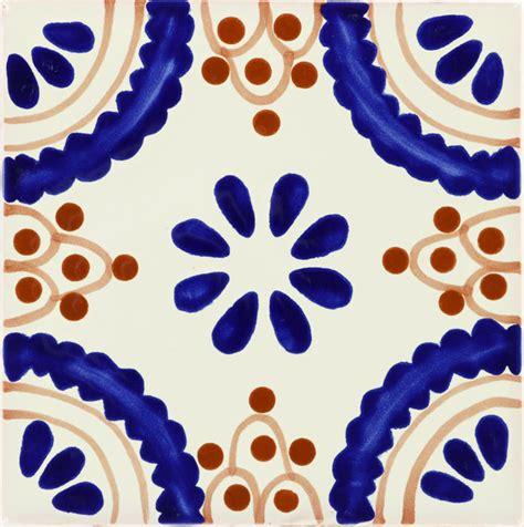 Handcrafted Floor Tiles Tierra y Fuego