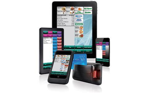 Handheld POS System Digital Dining Restaurant POS