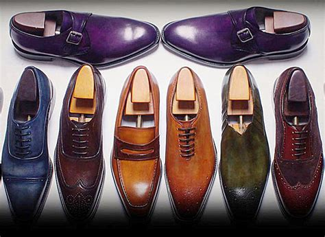 Handmade Shoes at Reasonable Prices Modern Gentleman