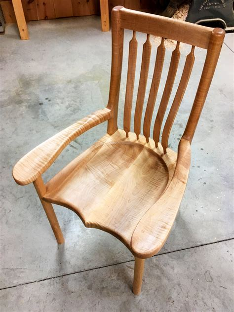 Handmade custom wood rocking chairs dining chairs tables