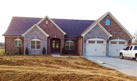 Handsome One Story Ranch with Optional Finished Lower